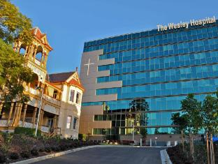 Toowong Central Motel Apartments Brisbane - Nearby Attraction