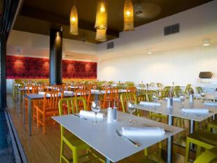 Vibe Hotel Darwin Waterfront Darwin - Curve Restaurant