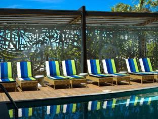 Vibe Hotel Darwin Waterfront Darwin - Sun beds