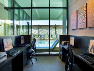 Vibe Hotel Darwin Waterfront Darwin - Business Center