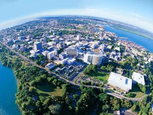 Vibe Hotel Darwin Waterfront Darwin - Surroundings