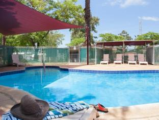Discovery Holiday Parks – Perth Vineyards