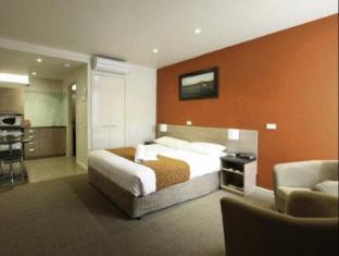 Mansfield Motel Mansfield - Guest Room