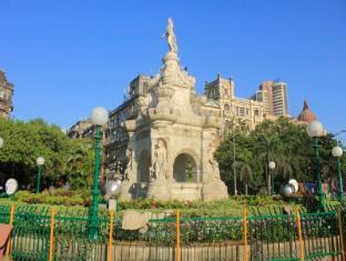 Hotel Apollo Mumbai - Flora Fountain