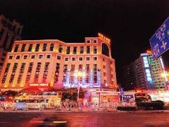 Green Tree Inn Guilin Xiangshan Park Business Hotel   China Budget Hotels