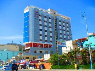 Ocean Star Hotel