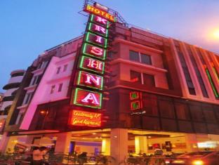 Hotel Krishna New Delhi and NCR - Hotel Exterior
