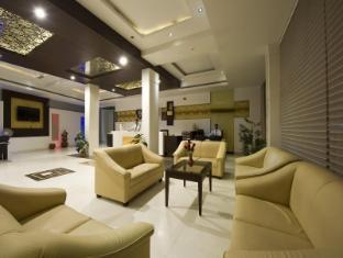 Hotel Krishna New Delhi and NCR - Sitting Area