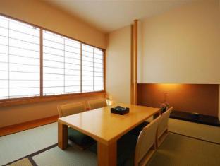 Hotel Grand Arc Hanzomon Tokyo - Guest Room