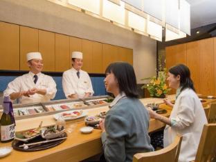 Hotel Grand Arc Hanzomon Tokyo - Restaurant