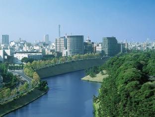 Hotel Grand Arc Hanzomon Tokyo - View