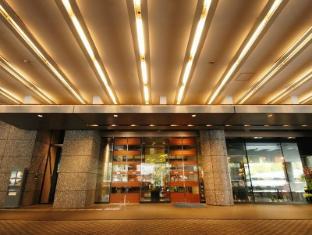Hotel Grand Arc Hanzomon Tokyo - Entrance