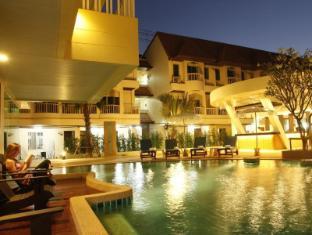 Palmyra Patong Resort Puketas