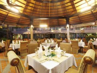 Palmyra Patong Resort Puketas - Restoranas