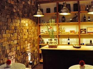 Azur Real Hotel Boutique Cordoba - Deli Lounge