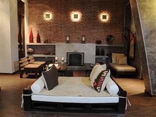 Azur Real Hotel Boutique Cordoba - Lobby