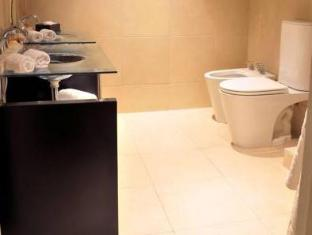 Azur Real Hotel Boutique Cordoba - Bathroom