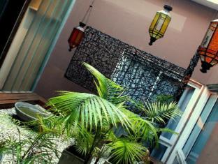 Azur Real Hotel Boutique Cordoba - Patio
