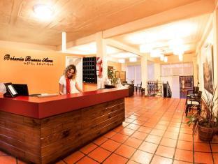 Bohemia Buenos Aires Hotel Boutique Buenos Aires - Mostrador