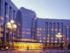 Shangri-la Golden Flower Hotel | Hotel in Xian