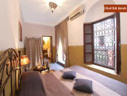 Almohade Double Room
