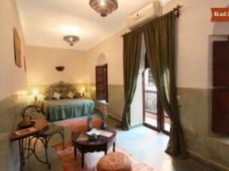 Merinide Double Room