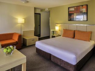 Travelodge Wellington Hotel Wellington - Gastenkamer