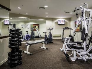 Travelodge Wellington Hotel Wellington - Fitnessruimte