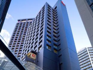 Travelodge Wellington Hotel Wellington - Hotel exterieur