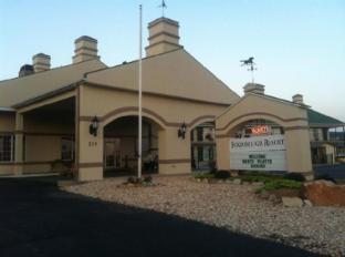 The Retreat at Foxborough