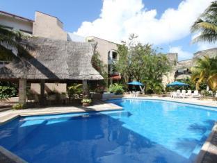 Hotel Plaza Caribe Cancun - Swimming Pool