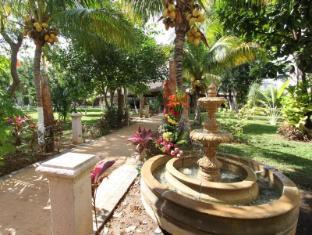 Hotel Plaza Caribe Cancun - Garden
