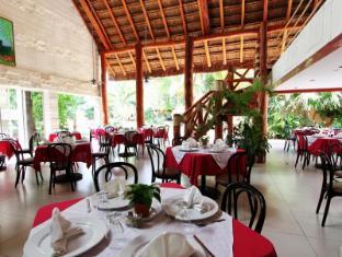 Hotel Plaza Caribe Cancun - Restaurant