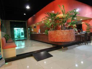 Hotel Plaza Caribe Cancun - Reception