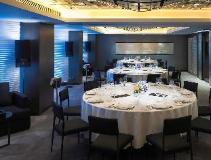 Gateway Hotel (Marco Polo): ballroom
