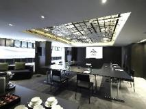 Gateway Hotel (Marco Polo): meeting room