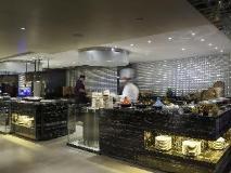 Gateway Hotel (Marco Polo): restaurant
