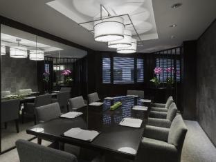 Gateway Hotel (Marco Polo) Hong Kong - Meeting Room