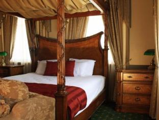 Denison Boutique Hotel Rockhampton - Guest Room