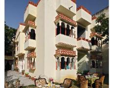 Janak Palace Hotel
