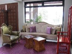 Philippines Hotels | The Theodore Hotel