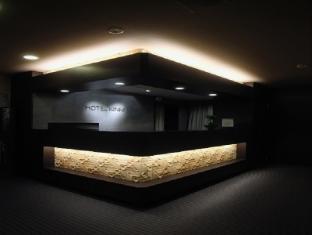 โรงแรมคินกิ
