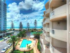 Kirra Beach Apartments | Australia Budget Hotels