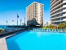 Surfers International Apartments Resort: