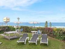 Surfers International Apartments Resort: garden