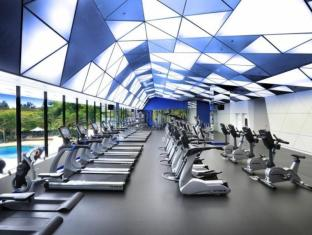RACV Royal Pines Resort Gold Coast - Fitness Room