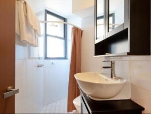 Park Regis City Centre Hotel Sydney - Bathroom