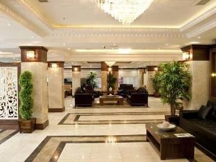Turist Hotel Ankara - Lobby