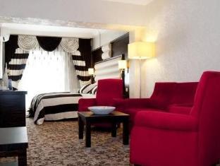 Turist Hotel Ankara - Suite Room