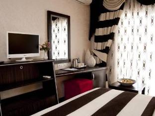 Turist Hotel Ankara - Guest Room